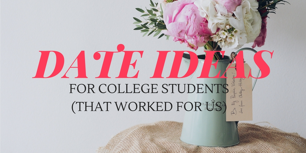 date ideas college students