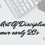 art of discipline